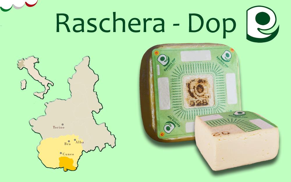 RASCHERA – DOP