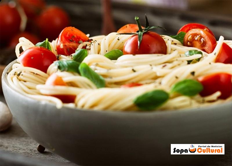 Sopa Cultural – Câmara Italiana dá a partida para o evento True Italian Taste, que acontece pela primeira vez no Brasil