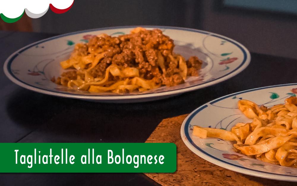 Ragu Bolognese