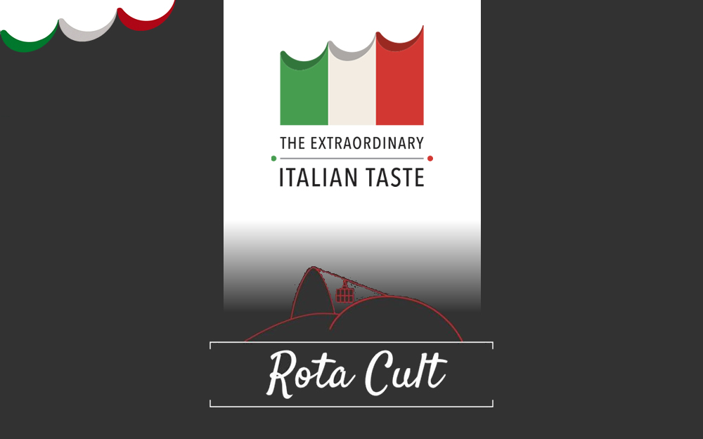 RotaCult – Câmara Italiana dá a partida para o evento True Italian Taste