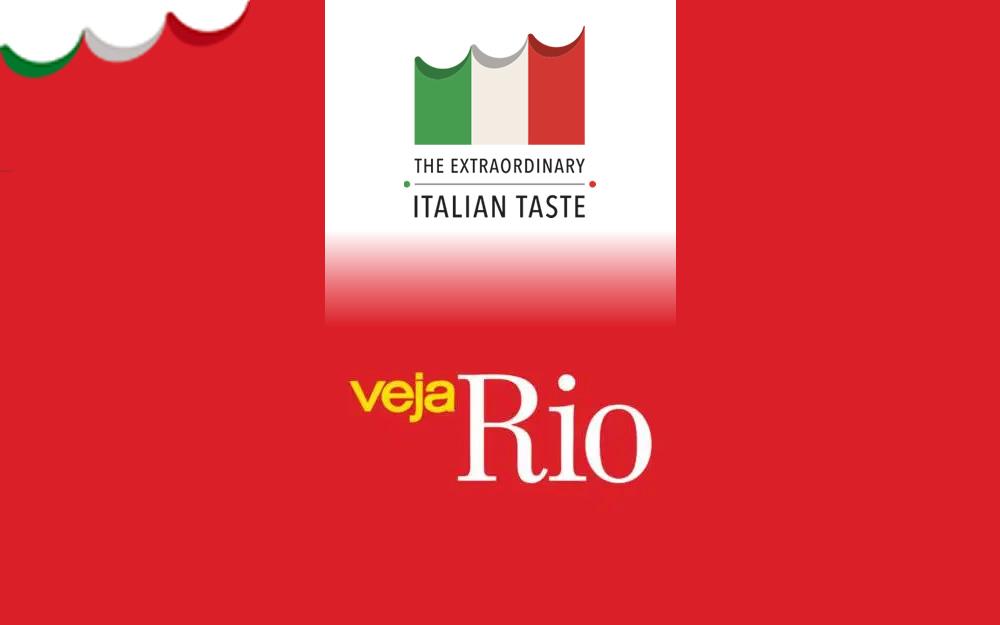 VejaRio – Festival oferece aulas virtuais sobre culinária italiana