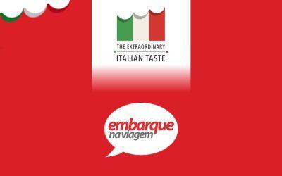 Embarque na Viagem – The Authentic Italian Table, com chef Rudy Bovo será promovido pela Câmara Italiana
