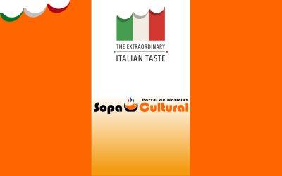 Sopa Cultural – Câmara Ítalo-Brasileira de Comércio e Indústria promove Masterclass de degustação de vinhos italianos