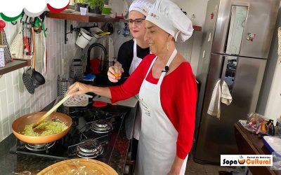 Sopa Cultural – Câmara Italiana dá a largada aos eventos True Italian Taste em plataforma digital
