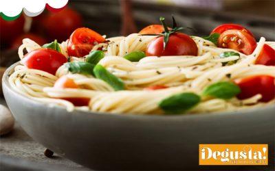 Rio Degusta – Câmara Italiana dá a Partida Para o Evento True Italian Taste!