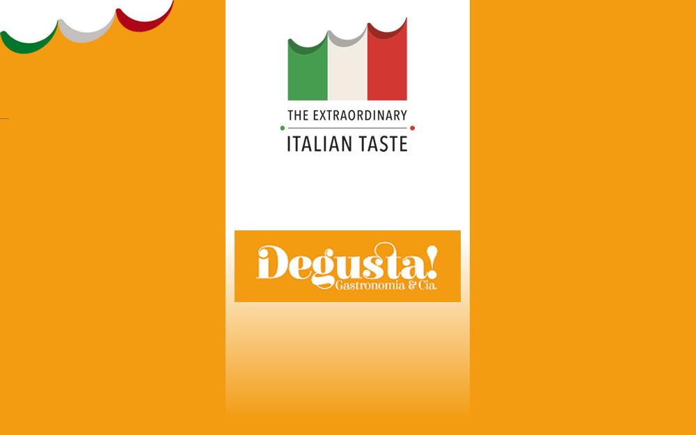 Degusta – Câmara Italiana promoverá The Authentic Italian Table, um jantar ministrado pelo Chef Rudy Bovo!